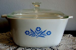 corning casserole dish