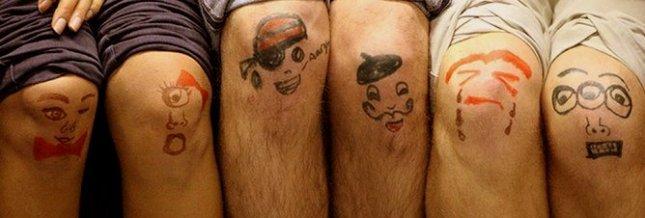 knees 2