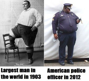 largest man in the world