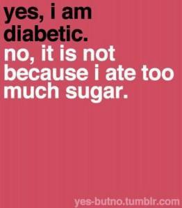 diabetes meme