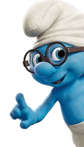The_Smurfs_2_2013_(Brainy)