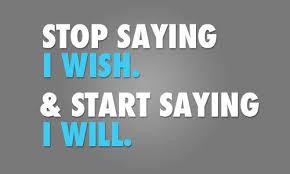 wish will