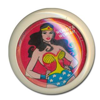 wonderwoman yoyo