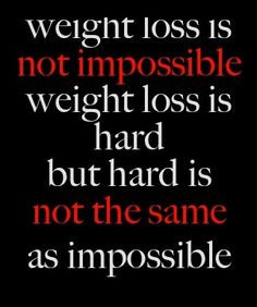weight-loss-is-hard